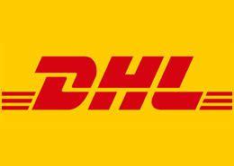 image gallery dhl logo