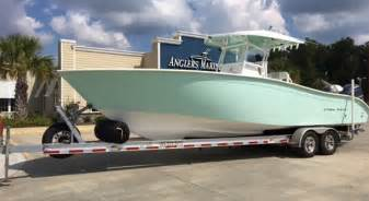 robalo boat dealers nc 2011 cape horn 31xs the hull truth boating and fishing