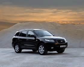 Hyundai Santa Fe Features New Hyundai Santa Fe Car Features