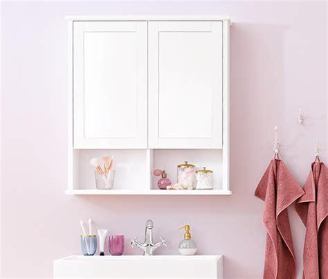 spiegelschrank tchibo spiegelschrank mit 2 t 252 ren bestellen bei tchibo 347164