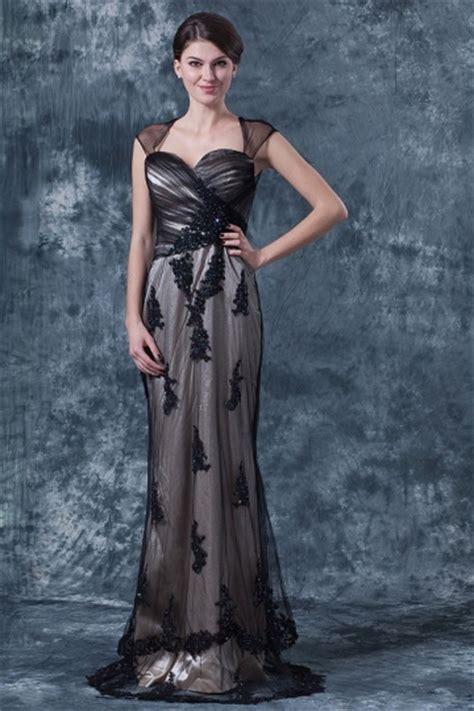 Cc Dress Lace Square noble tulle square neck lace applique beading of