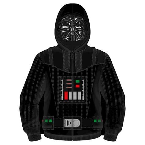 Hoodie Darth Vader P6kg boys wars darth vader hoodie ebay