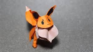 Origami Eevee - origami eevee images images