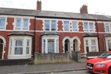 3 bedroom house cardiff 3 bedroom terraced house for sale in aberdovey street