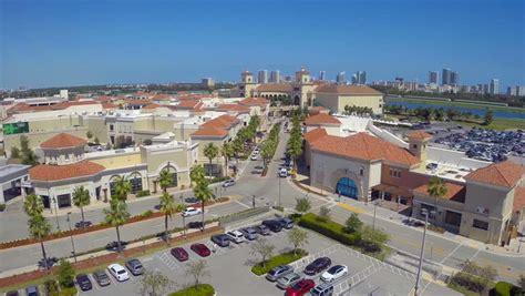 brio at gulfstream park aerial video of the gulfstream park in hallandale florida