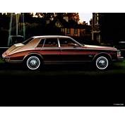 1980 Cadillac Seville  Information And Photos MOMENTcar