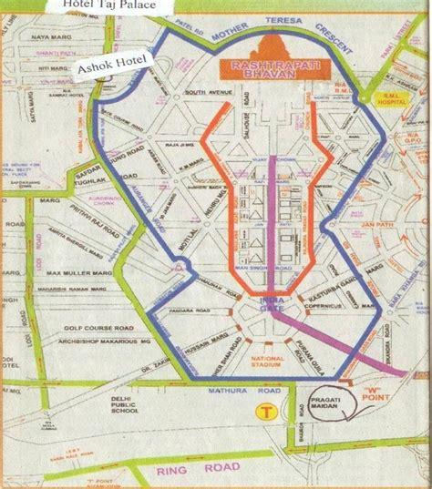 road map us embassy new delhi era tours and travels i pvt ltd pragati maidan delhi