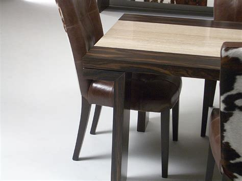 table hermes large table freedom glass dining chair