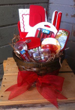 kitchen gadget gift basket gift ideas