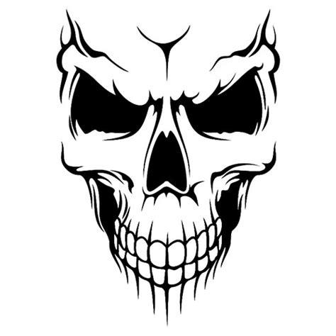 Totenkopf Sticker by Skull Die Cut Vinyl Decal Pv347