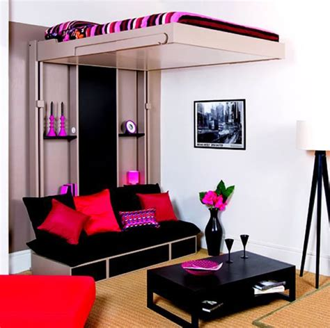 creative ideas for small bedrooms small bedroom creative gestalten 45 ideas for the modern