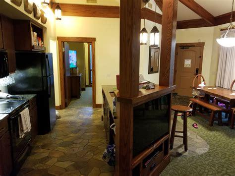 treehouse villas  disneys saratoga springs resort