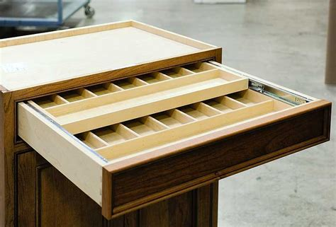 Flatware Drawer Storage flatware drawer storage homes decoration tips