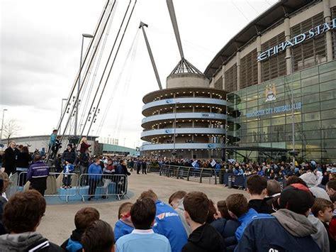 manchester city entradas real madrid vs manchester city se acabaron las entradas
