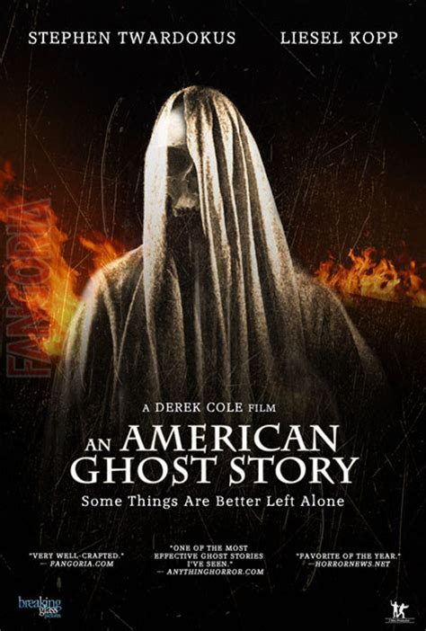 film ghost story movie review an american ghost story 2012