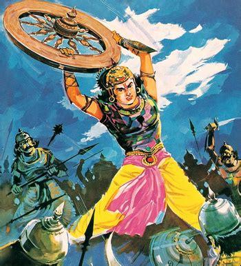 film mahabarata perang batarayuda 10 senopati perang baratayuda ramayana mahabarata