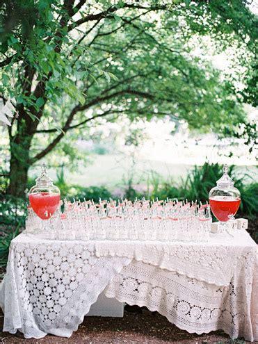 drink station elizabeth anne designs: the wedding blog