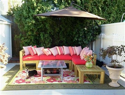Skid Patio Furniture 10 Recycled Pallet Patio Furniture Plans Recycled Pallet Ideas