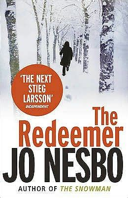 the redeemer harry hole series 6 by jo nesbo 9780099505969 paperback barnes noble