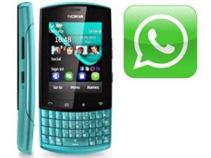 Hp Nokia Asha Bisa Bbm cara whatsapp an di hp java tips trik software reviews