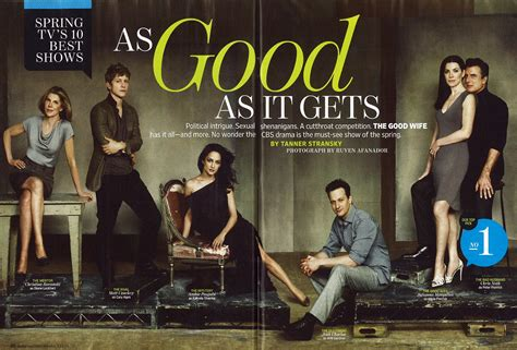 the good wife cast tvguide tv guide tv listings the good wife posters tv series posters and cast