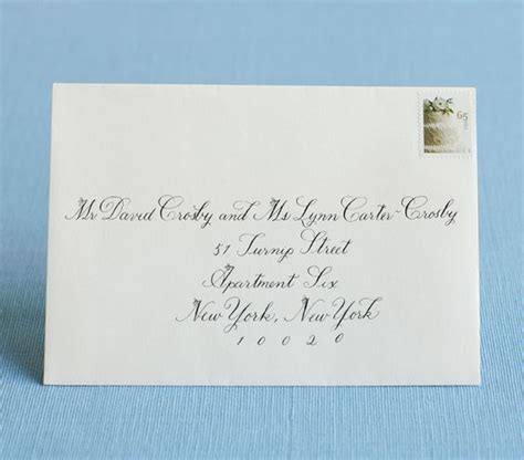 addresses on wedding invitations etiquette how to address wedding invitations