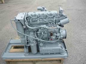 Isuzu 4 Cylinder Diesel Engines For Sale Isuzu C201 27hp 4 Cylinder Diesel Engine