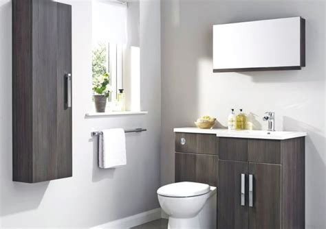 B Q Modular Bathroom Furniture Bathroom Furniture Cabinets Free Standing Furniture Diy At B Q