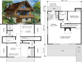 Chalet Floor Plan Floor Plans Hillside Chalets Units 10 24 Inclusive
