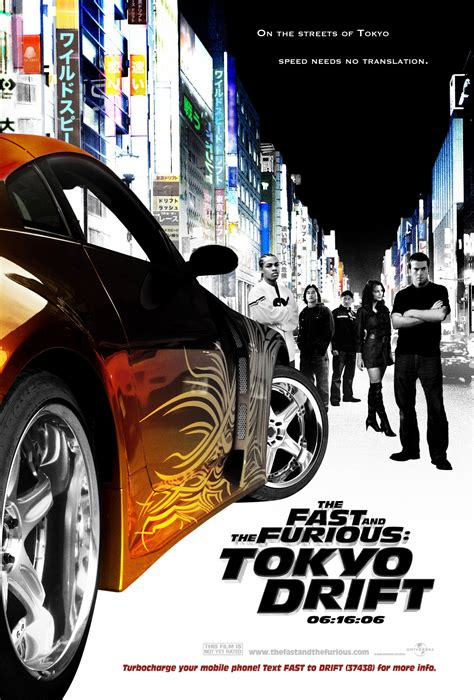 fast and furious japanese title the fast and the furious tokyo drift 2006 imdbpro