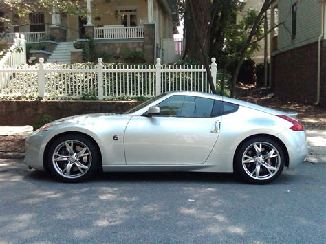 nissan sports car 370z price image gallery nissan 370z sport