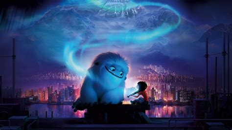 abominable  animation   wallpapers hd wallpapers