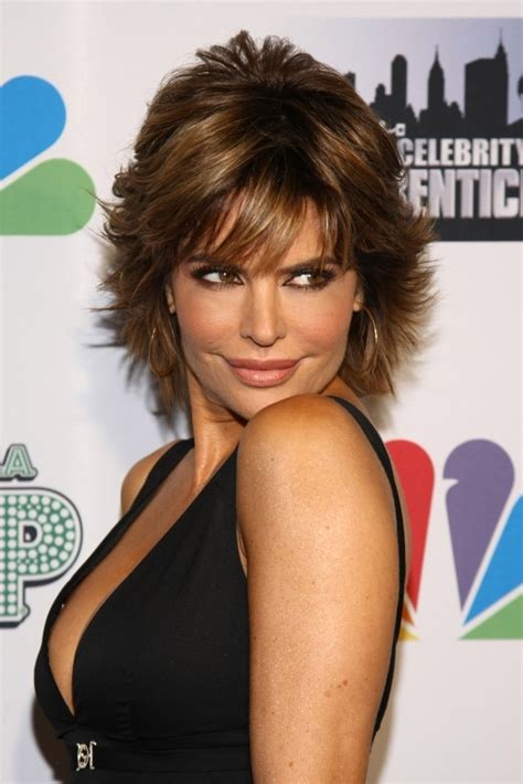 housewives of beverly hills hairstyles lisa rinna reveals why she joined rhobh the real