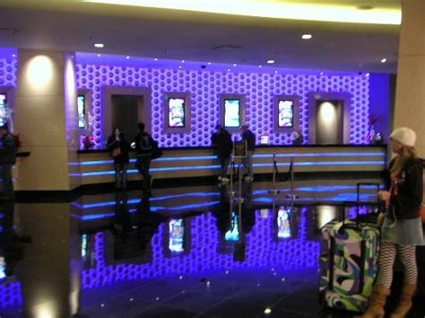 planet hollywood front desk casino floor picture of planet hollywood resort casino