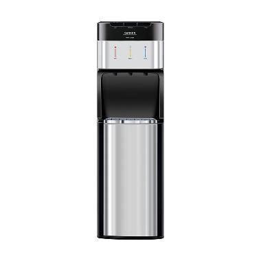 Water Dispenser Sanken Harga jual sanken hwd c202 bottom loading water dispenser with