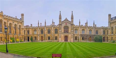 Mba Marketing Cambridge by Cambridge Mba Scholarship In Uk Mladiinfo