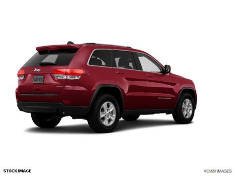 jeep suv 2014 2014 jeep grand laredo 4 215 4 suv