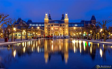 amsterdam museum at night photographing amsterdam at night ian macdonald photography