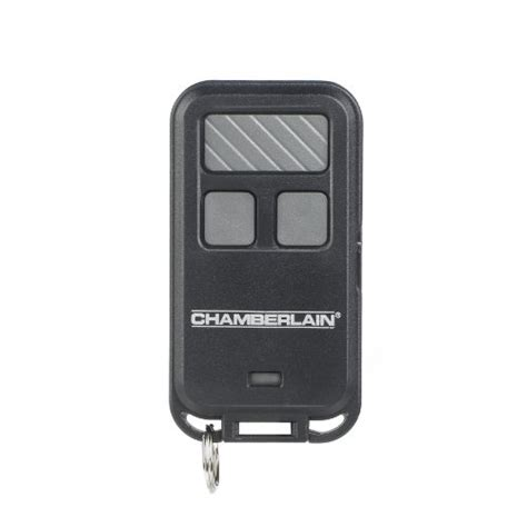 Best Deal With Chamberlain 956ev Garage Keychain Remote Garage Door Opener Price Comparison