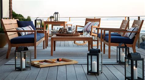 patio furniture with the earth in mind patio productions