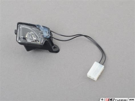 genuine audi puddle lights genuine volkswagen audi 4f0949134 puddle light 4f0