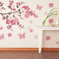 Wall Sticker Pohon Uk 60x90cm yang jual wall sticker di jogja stiker dinding murah