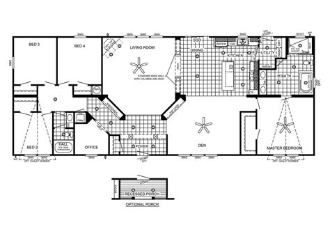 southern energy homes floor plans southern energy homes in addison al manufactured home