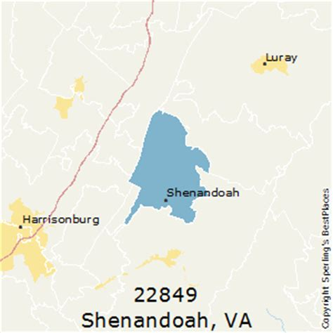 houses for rent in shenandoah county va best places to live in shenandoah zip 22849 virginia