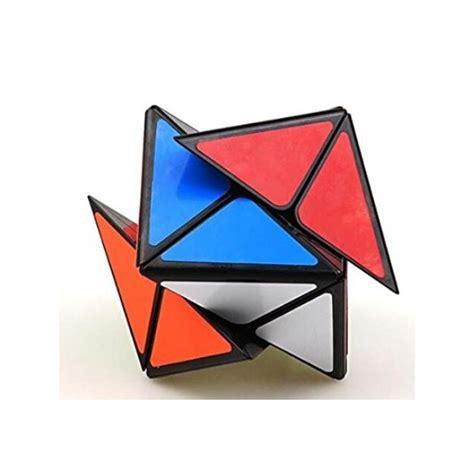 Rubik 3x3 Shengshou Legend Blackbase Rubik Murah shengshou legend axis dino skewb magic cube black base