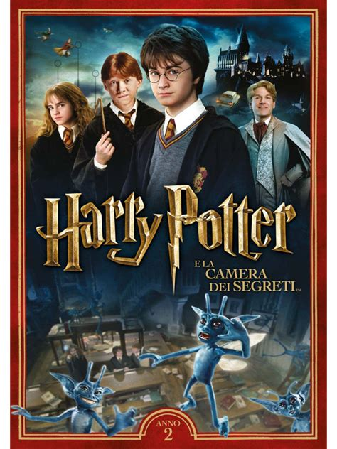 harry potter dei segreti harry potter e la dei segreti se dvd it
