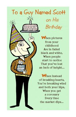 printable birthday cards male one maturing dude greeting card over the hill birthday