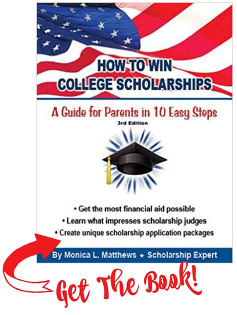 Win Scholarship Money For College - how to win college scholarships
