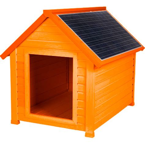 solar powered dog house solar dog house images reverse search
