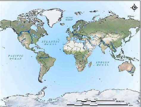 world map with rivers parmionova world rivers day september 26